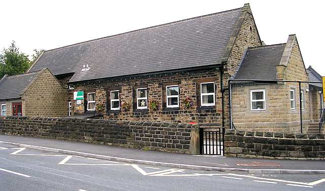 East Bierley Church of England School - South View Road