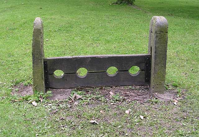 Stocks on The Green