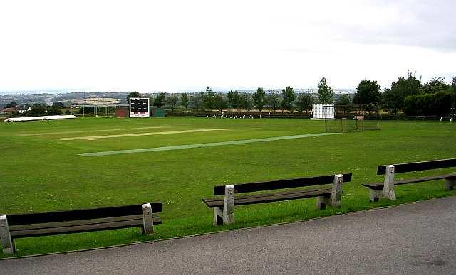 East Bierley Cricket Field - South View Road