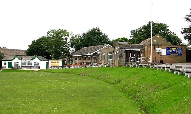 East Bierley Cricket Club - South View Road