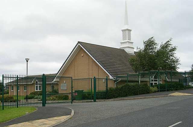 Church of Jesus Christ of the Latterday Saints - Toftshaw Lane