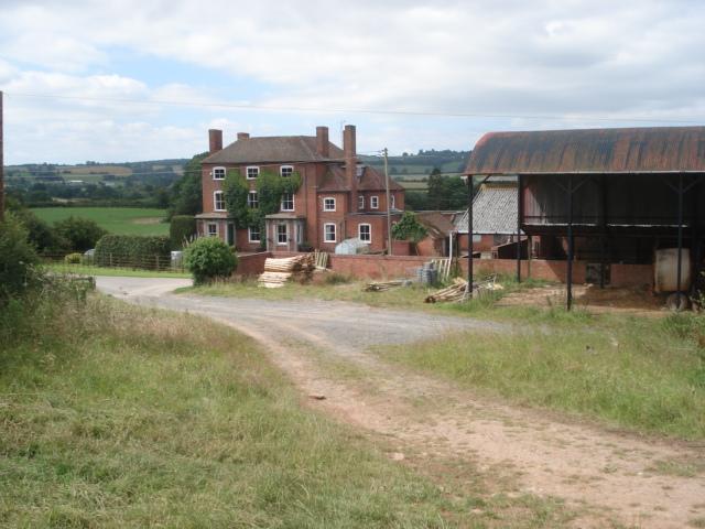 Underley Farm