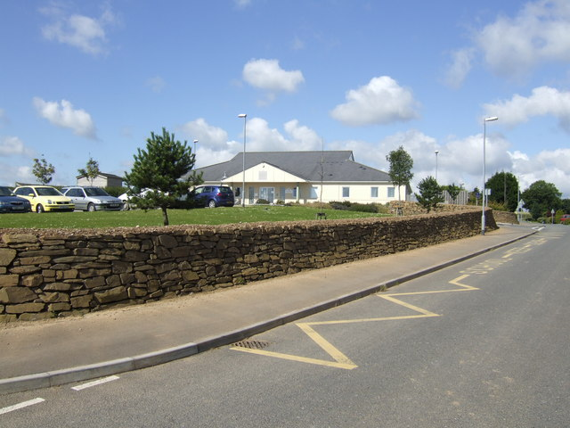Braddock Primary School, East Taphouse