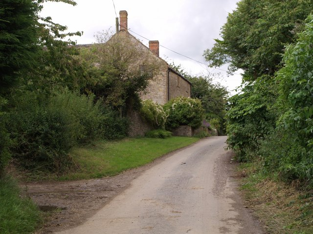 Higher Dairy House, Allowenshay