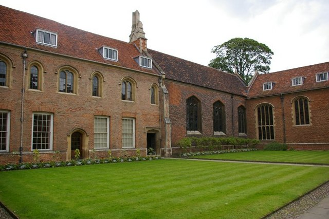 Chapel and Hall, Magdalene College