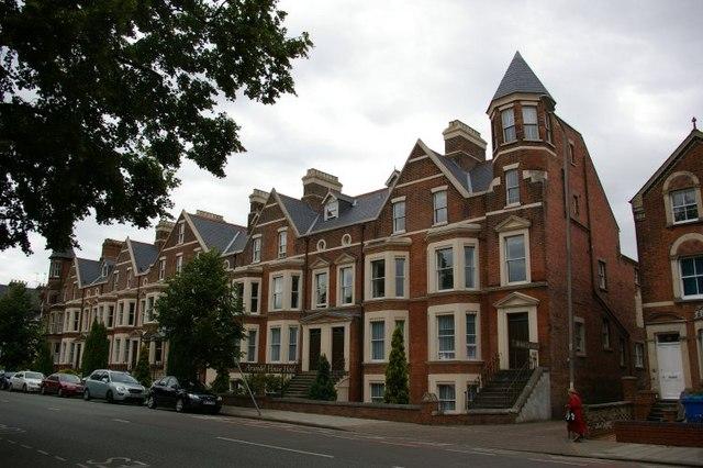 The Arundel House Hotel