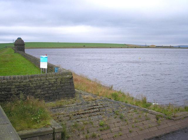 Ringstone Edge Reservoir