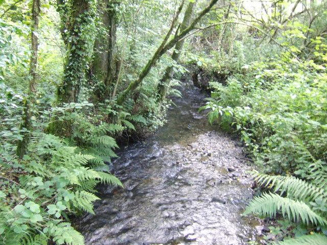 Connon Brook