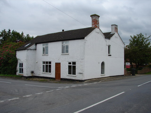 Former General Stores at South Kyme