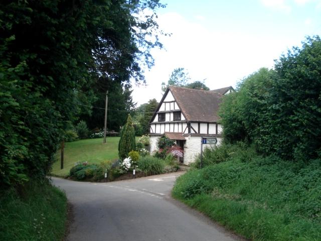 Cottage at Thornbury