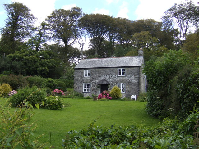 Buckshead Cottage