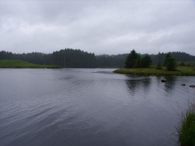 Loch Moan.