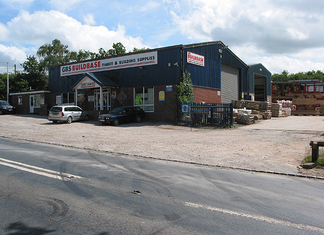Timber and Building Suppliers, Kilcot