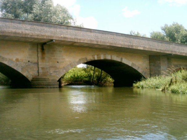Sherington Bridge