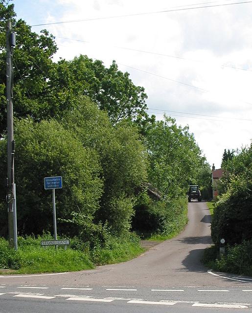Stony Lane, Kilcot