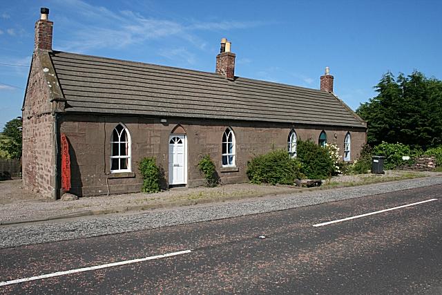 Damside Cottages
