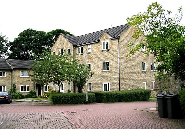 Lawrence Court - Chapeltown