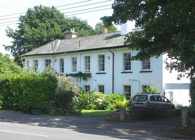 Cranemoor House