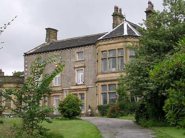 Grove House - Chapeltown