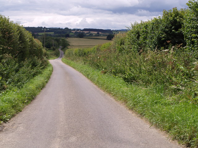 The Fosse Way