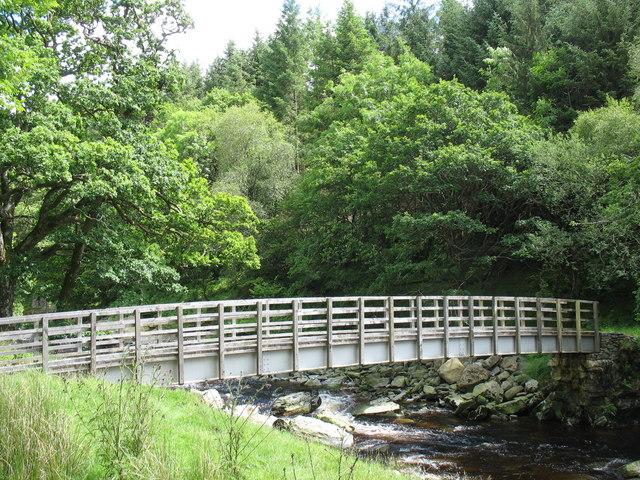 Pont Tyddyn Mawr