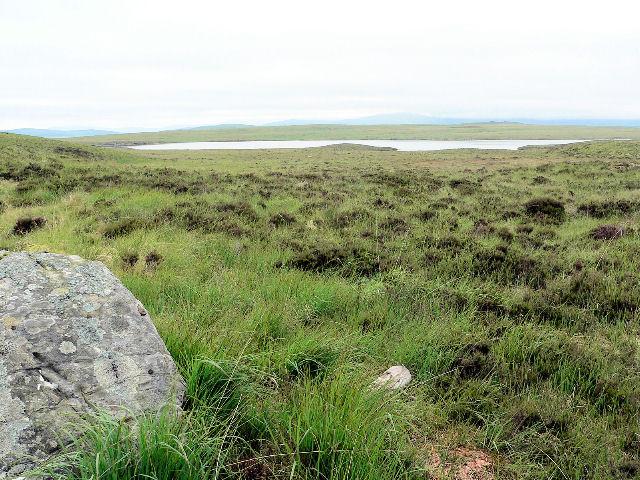 Loch Staing