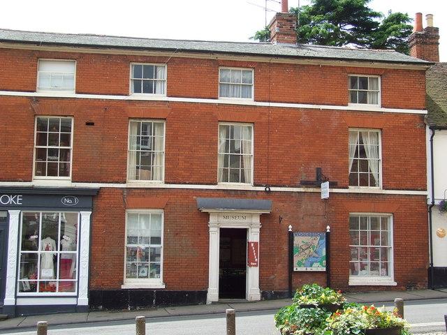 Woodbridge Museum