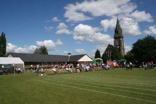 Welland Village Hall