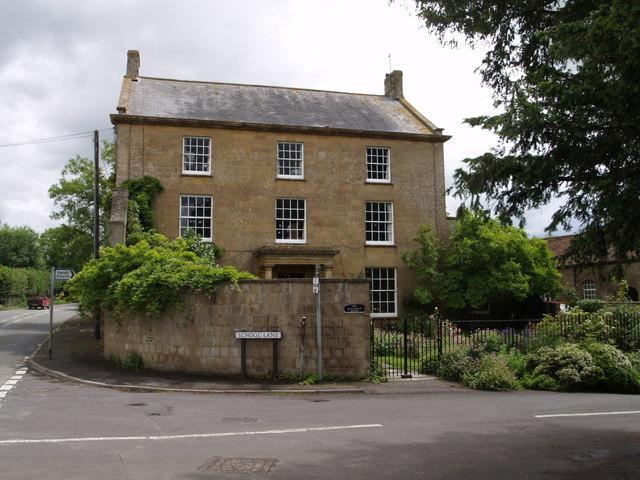 Seavington House
