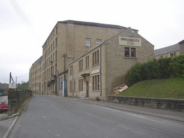 Millgate, Paddock Foot, Marsh, Huddersfield