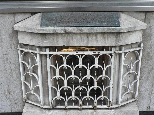 City of London: London Stone