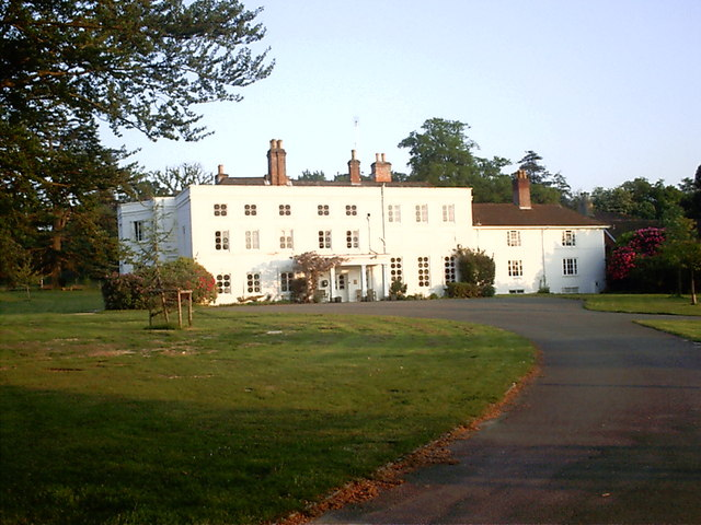 Foxlease House