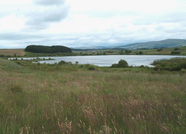 Carsebreck Loch