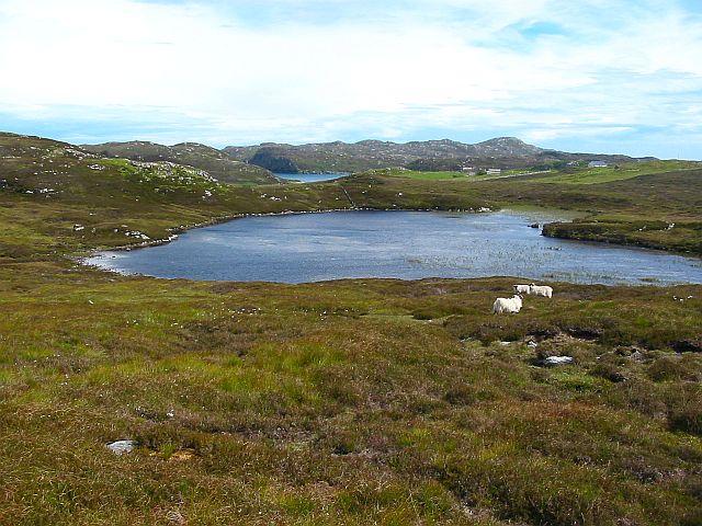 Loch nan Capull