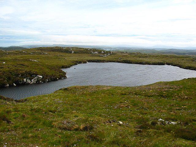 Loch Beinn Bhreac