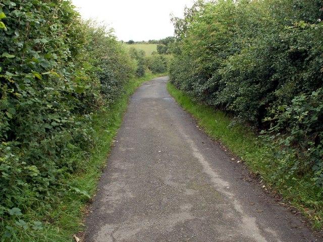 Smallwell Lane Notton