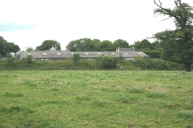 2007 : Camerton Farm