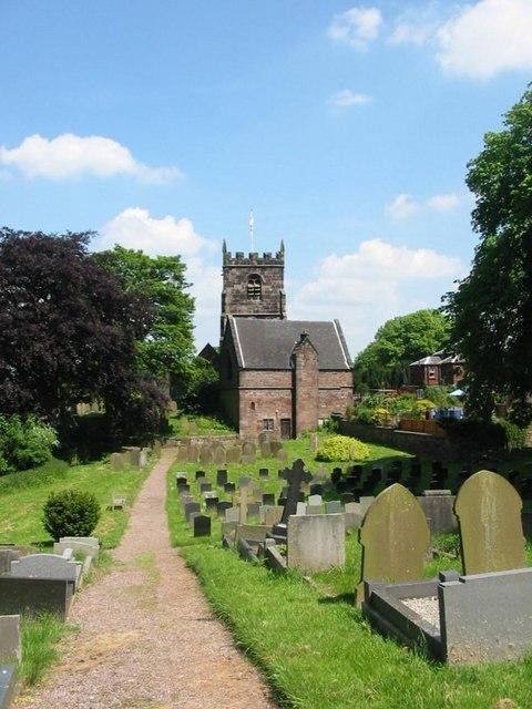 Church of St Edward the Confessor