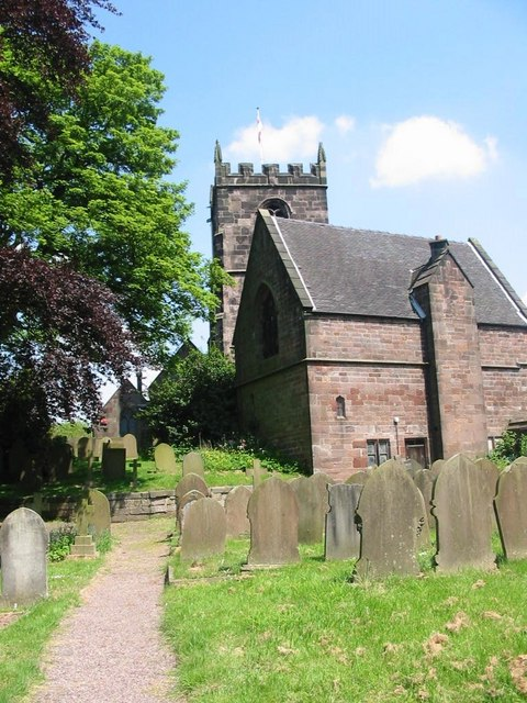 Church of St Edward the Confessor