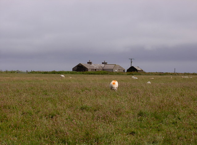 Croft of Airy, Westray