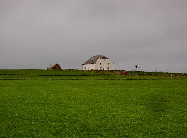 Church of Scotland, Westray