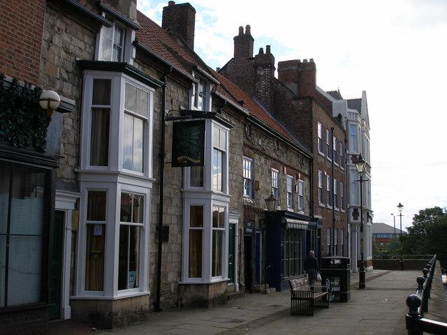 Finkle Street
