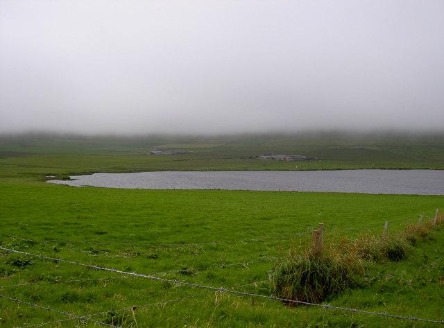 Loch of Saintear, Westray