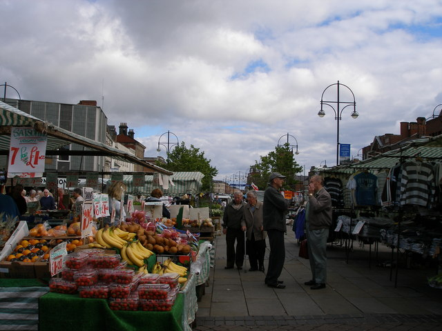Stockton Marketplace