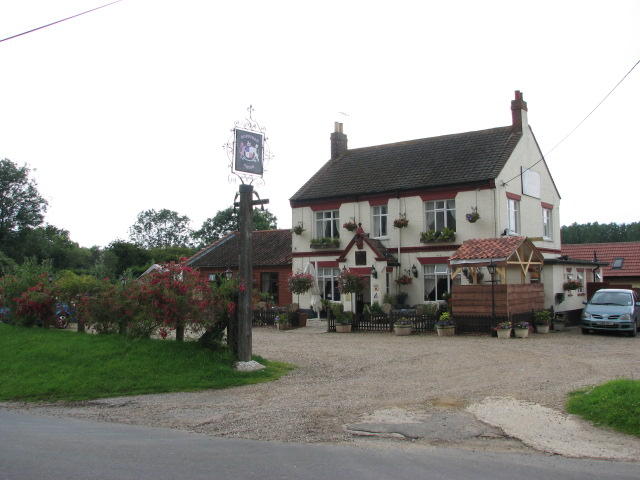 Suffield Arms