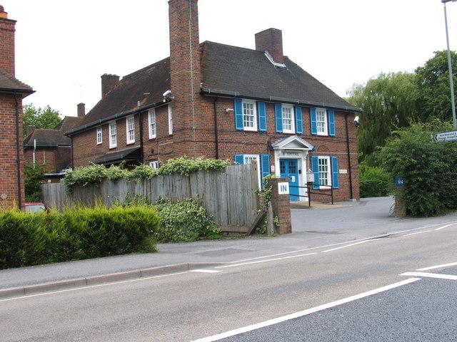 Ruislip Northwood Cottage Hospital