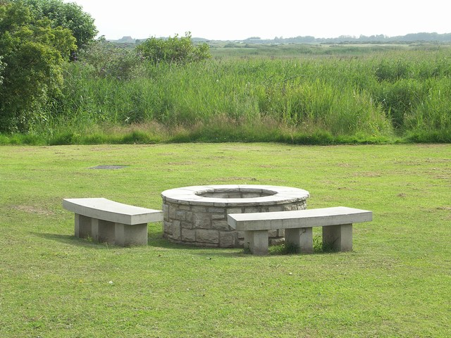 Tutton's Well at Stanpit