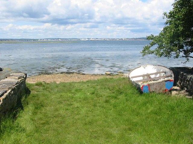 Ower Bay