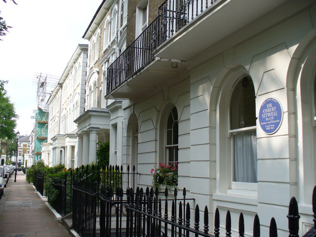 Carlyle Square