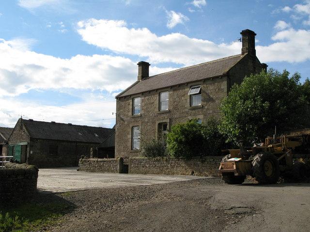 Lee Hall Farm